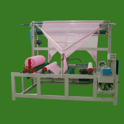 PL- double folding machine