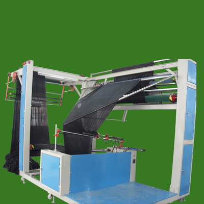 PL- automatic double folding machine