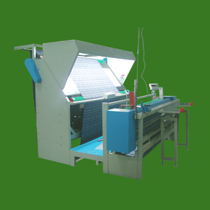 PL-A1 new cloth inspecting machine