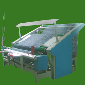PL-A2 non-tension inspecting cloth rolling machine (cutting knife, computer, scale selection)