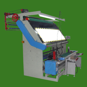 PL-B2 double function inspection machine (optional computer scale, cutting knife