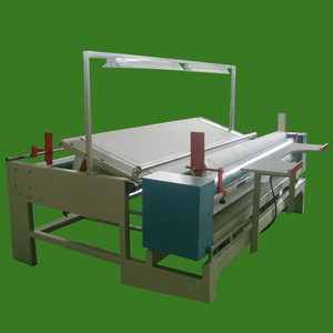 PL-N type cloth inspecting machine
